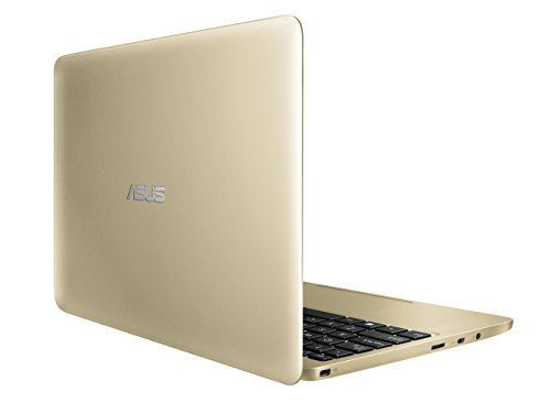 ASUS EeeBook X205TA 11 6-inch Laptop includes Office 365 (Gold)